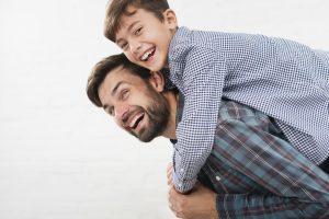 10 maneras de celebrar el día del padre