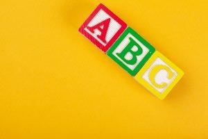 Juegos de ortografia para niños