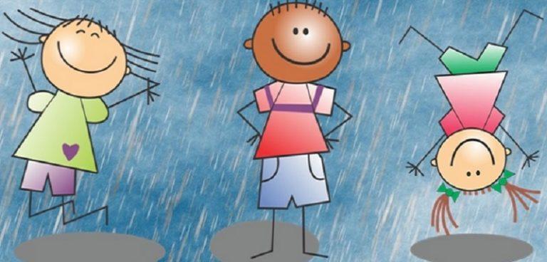 actividades dias de lluvia