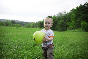 el juego d epresentacion infantil
