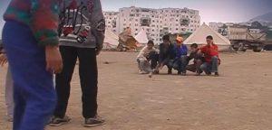 dinifri juego marroqui