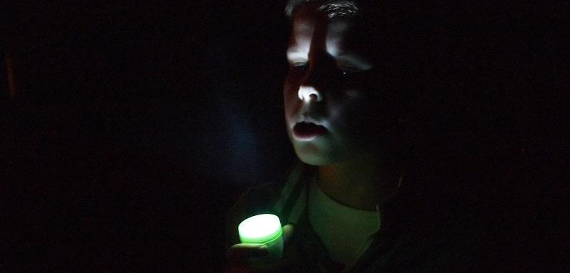 juego de la luciernaga