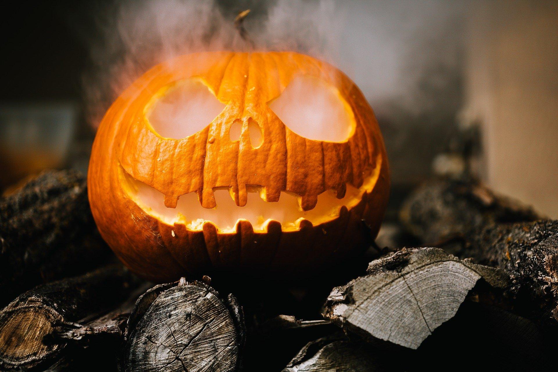 actvidades hallowen infantil