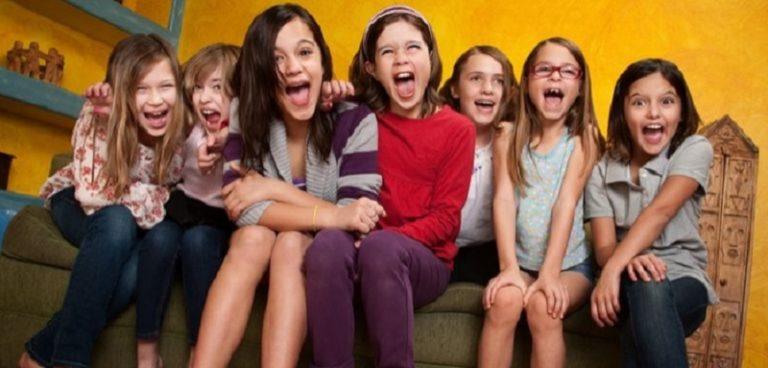 juegos grupales interiores adolescentes