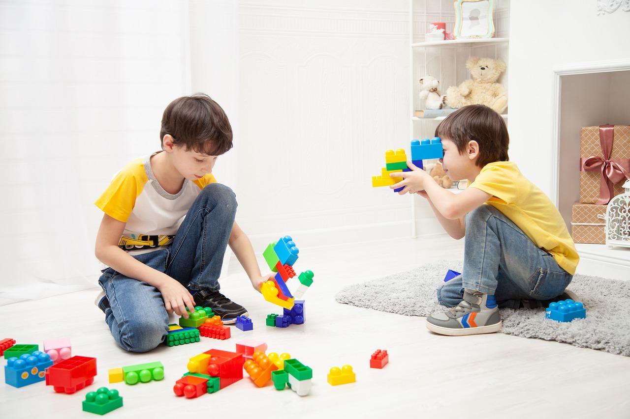 actividades legos