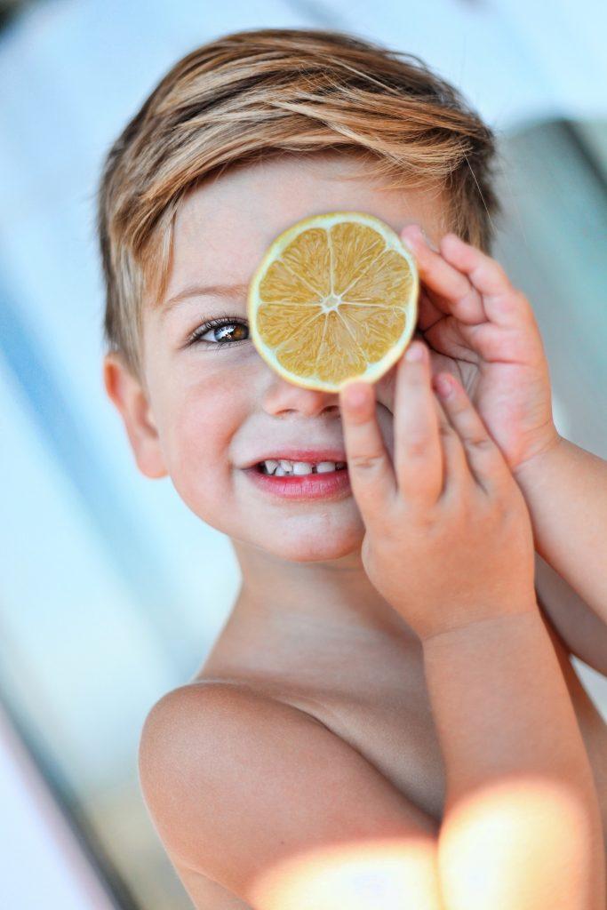 juego limon limon