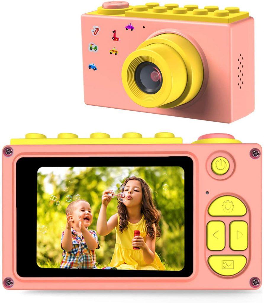 ShinePick Cámara de Fotos para Niños