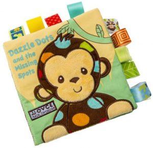regalo niño 1 año libro blandito