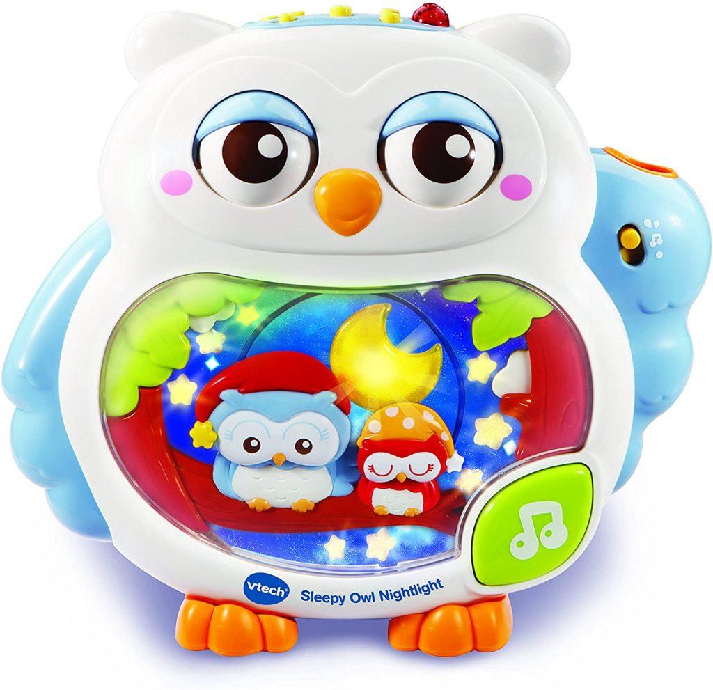 VTech 506503 Sleepy Owl