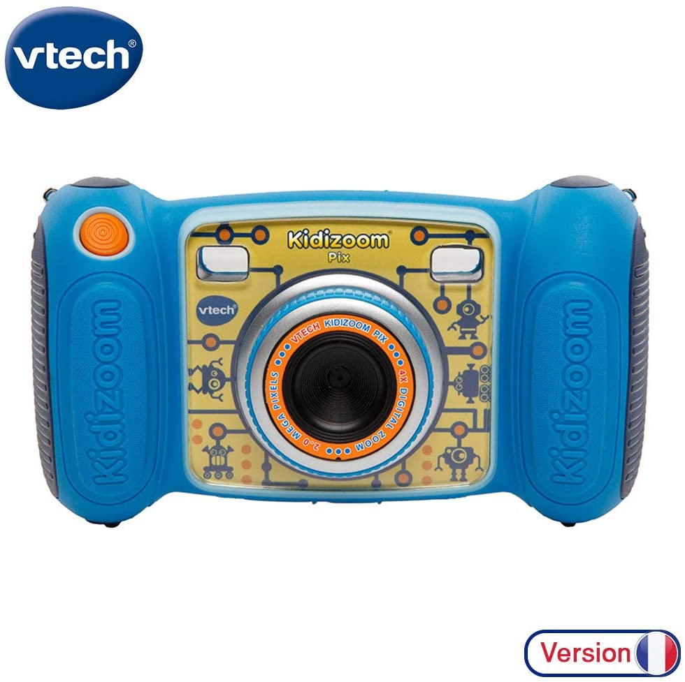 VTech Kidizoom Pix Bleu