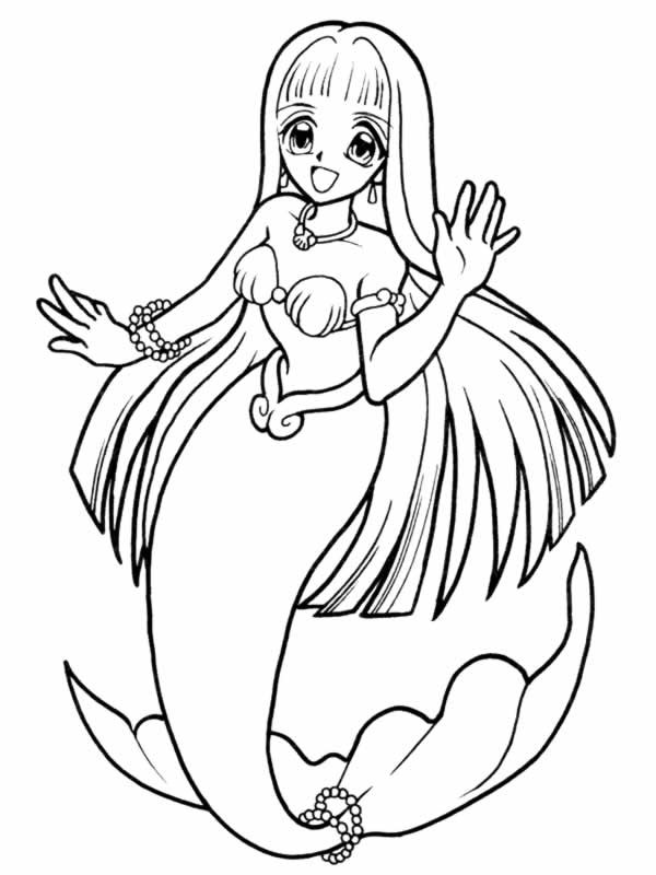 Delfines para imprimir y colorear 13