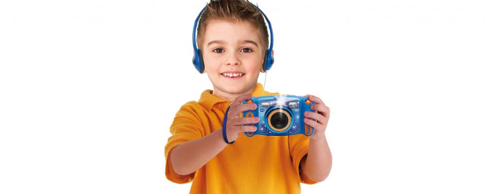 comprar camara de fotos infantil