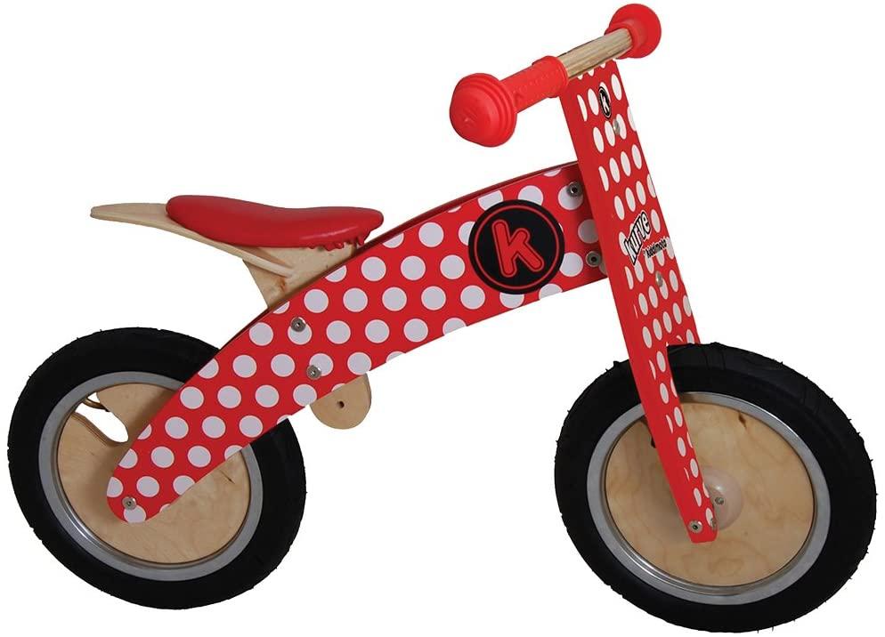 kiddimoto bicicleta infantil equilibrio