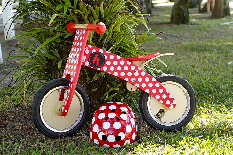 kiddimoto bicicleta