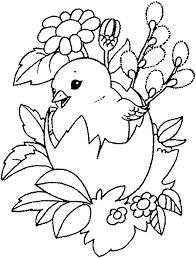 Pájaros para colorear 17