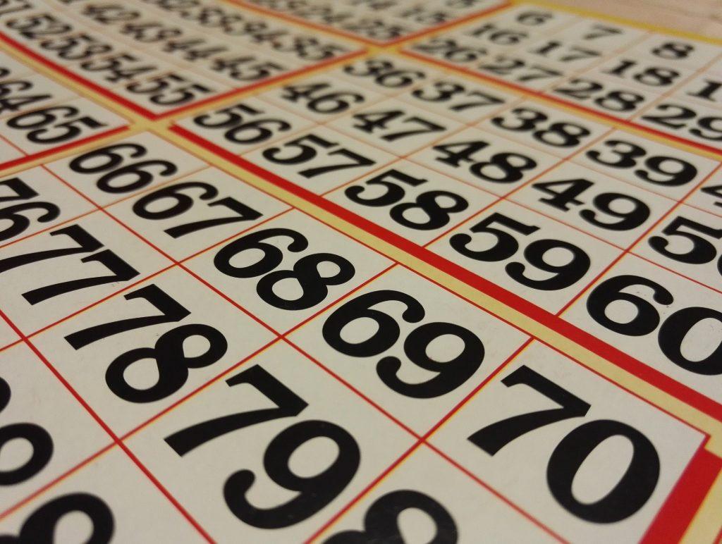 bingo dia de la madre