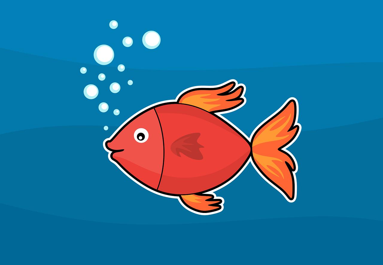 peces para colorear