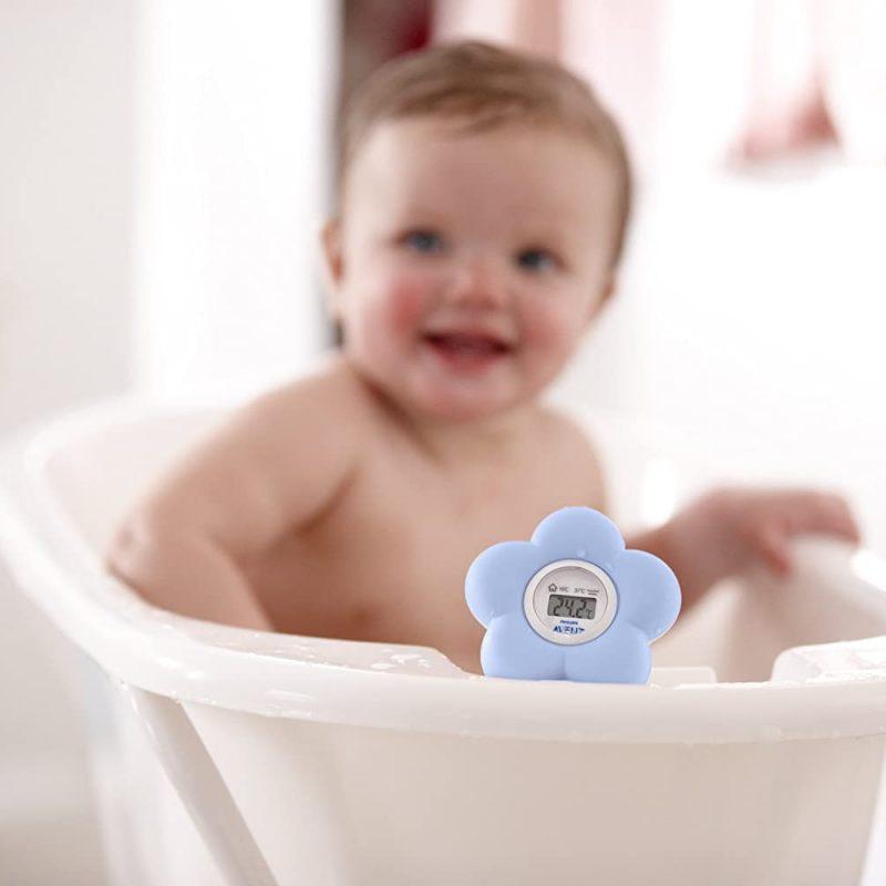 termometros de bano bebe