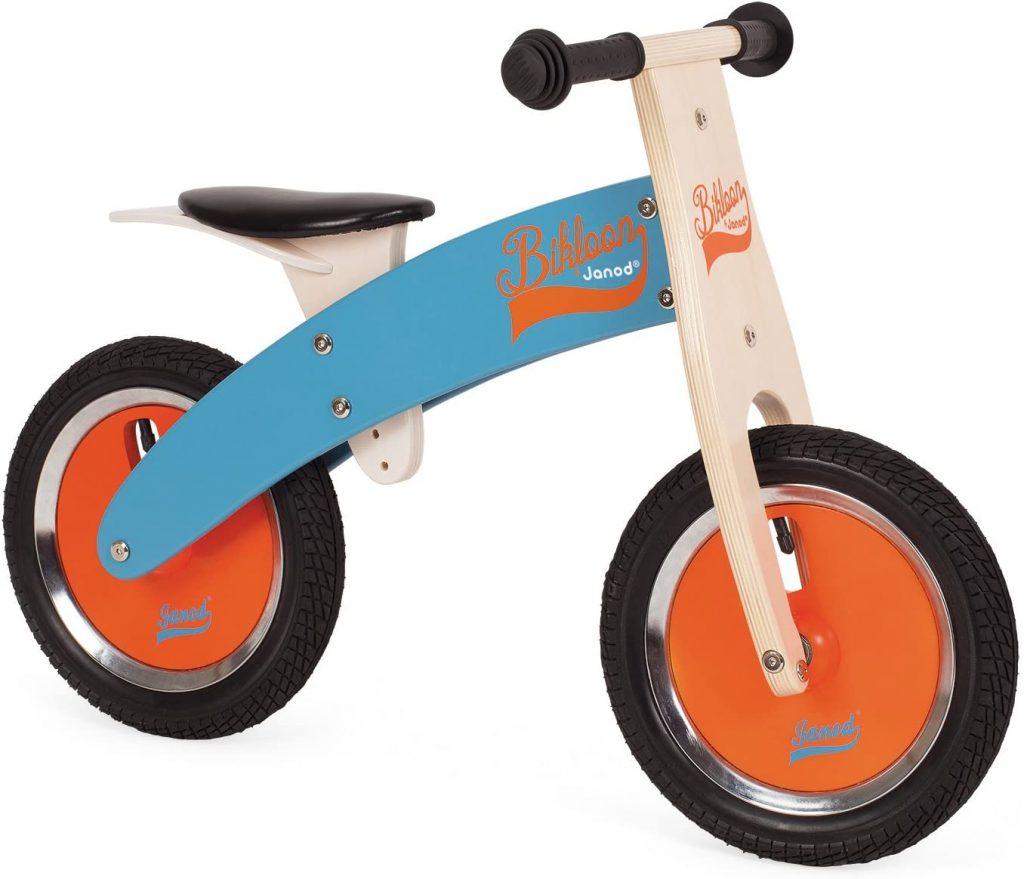 Janod - Bikloon Bicicleta sin Pedales