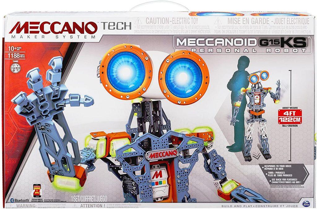 MECCANO Meccanoid G15KS Multicolor