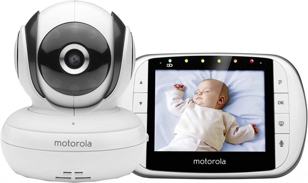 Motorola Baby MBP 36S-SC