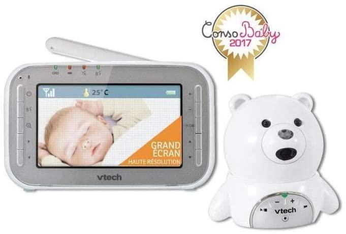 Vtech BM4200 Video XL