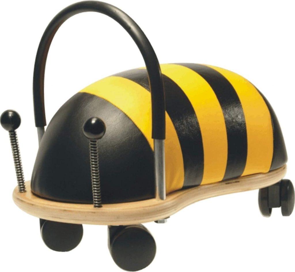 Wheely Bug - Correpasillos