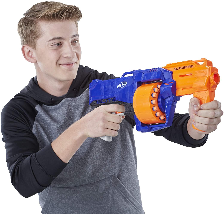 comprar pistolas nerf