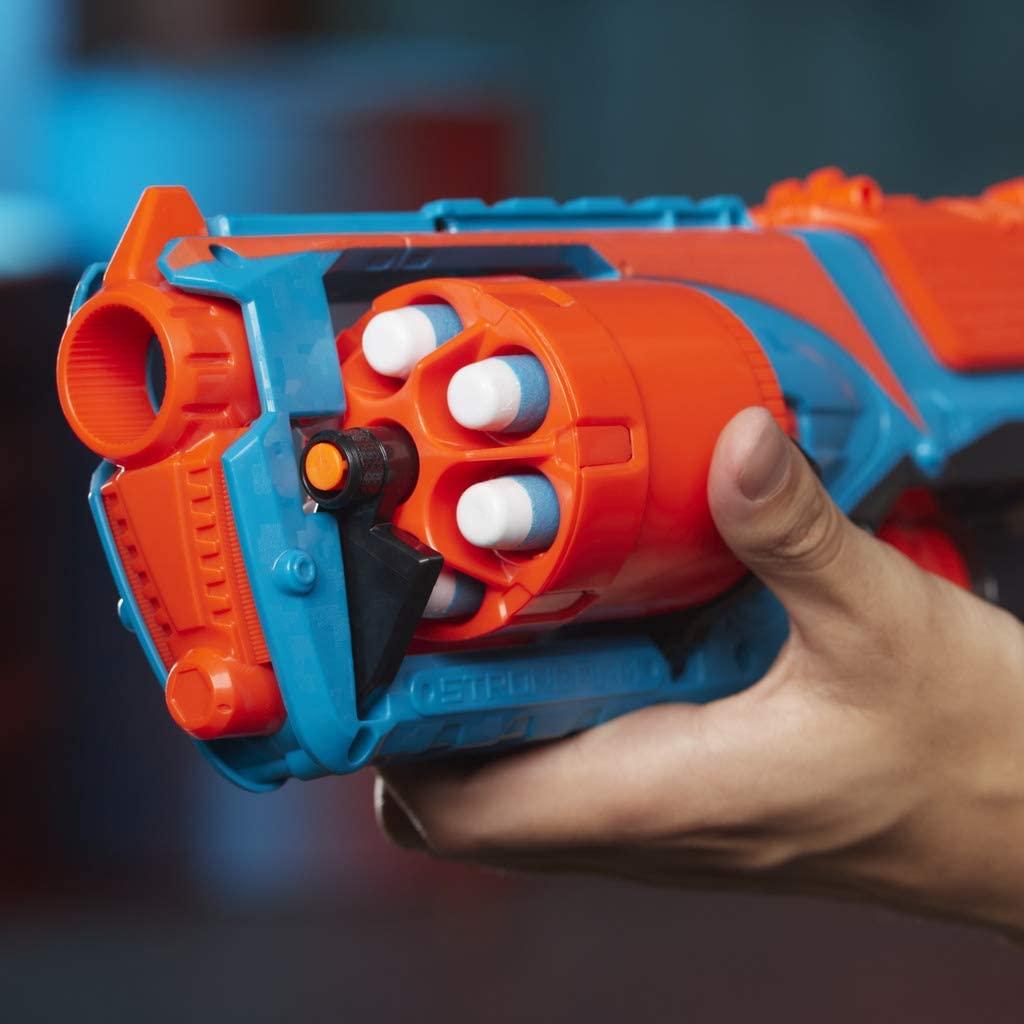 guia compra pistolas nerf