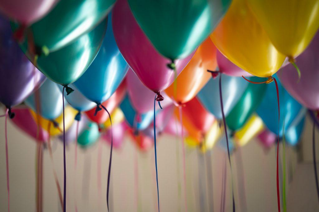 fiesta cumpleaños tematicas