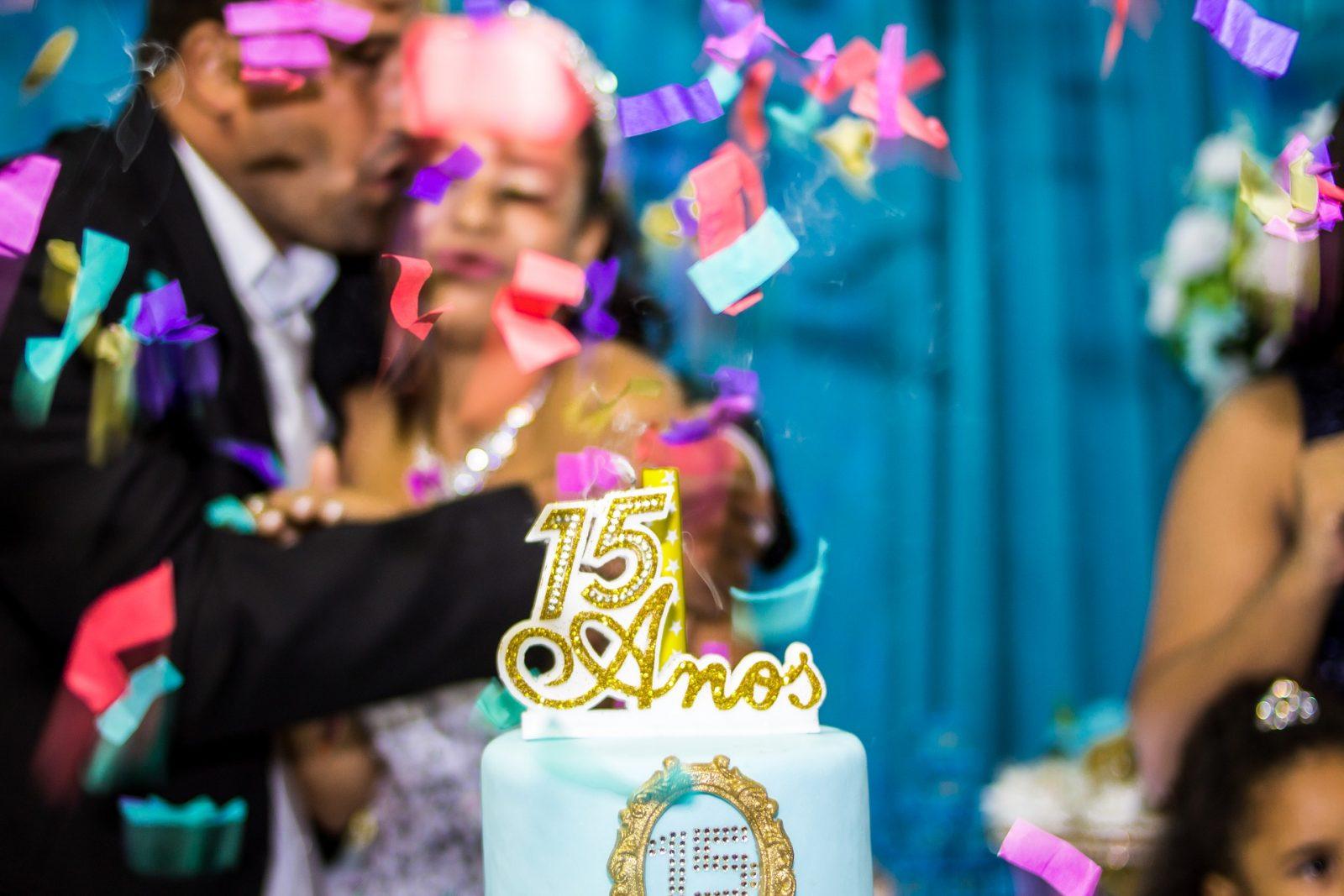 invitados fiesta cumpleaños