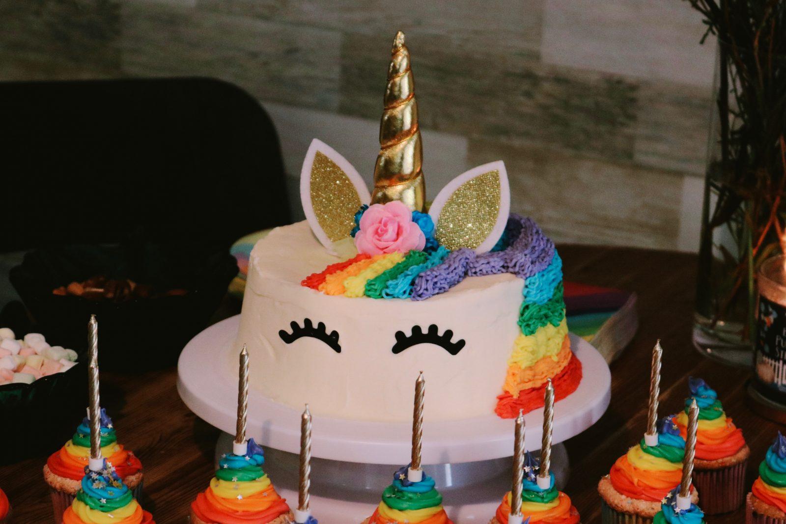tematica fiesta cumpleaños