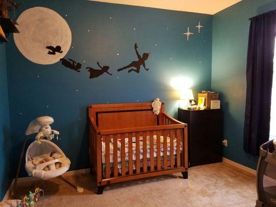 Consejos expertos para decorar la habitación de tu bebé