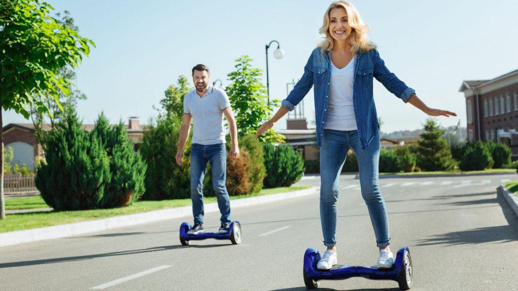 hoverboards adultos