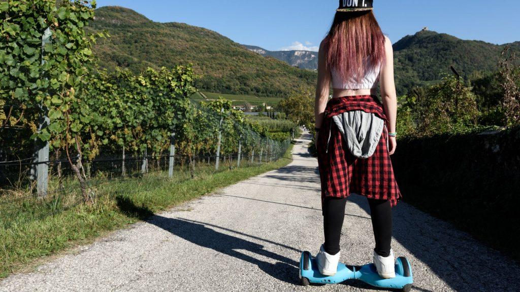 hoverboards para jovenes