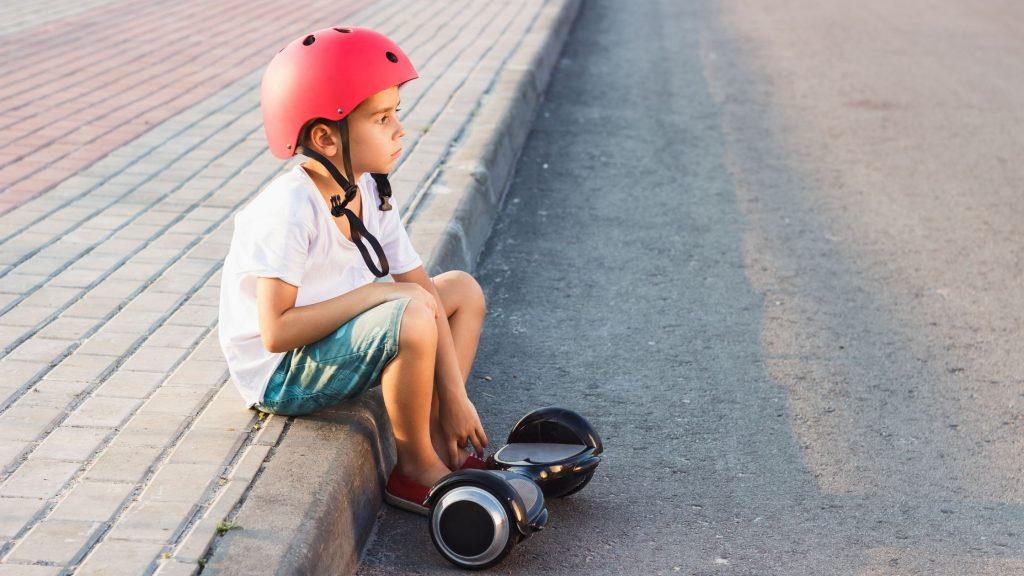 Los hoverboards como medio de transporte sostenible 1