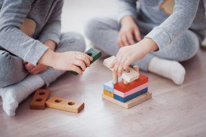 juguetes de madera sus ventajas